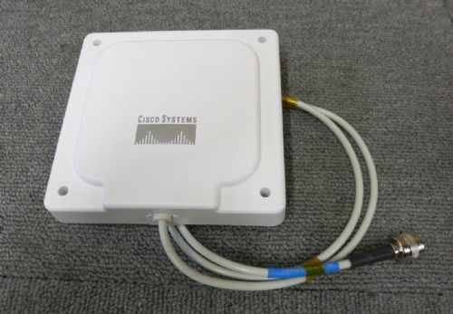 Cisco AIR-ANT5195P-R Wall-Mountable Aironet 5GHz 9.5dBi Patch Antenna